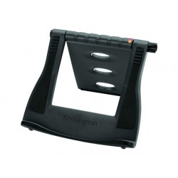 "BASE P/NOTEBOOK 12""-17"" EASY RISER NEGRA"