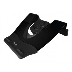 Base Notebook enfriadora Hub USB 4 puertos KNS-110B