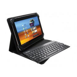 FUNDA TABLET C/TECLADO UNIVERSAL BLUETOOTH