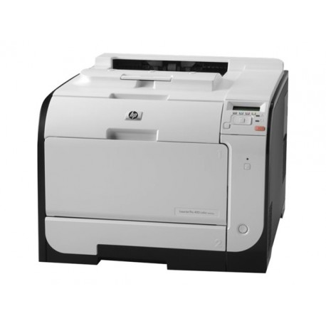 HP LJ Pro 400 COLOR M451DW 21ppm wifi red duplex