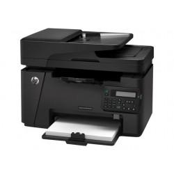 HP LaserJet Pro 100 MFP M127fn USB 2.0