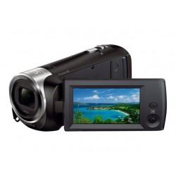 "HANDYCAM HDR-CX240 NEGRO 27X/2.7""/HDMI/WIFI/NFC+MEM.4GB"