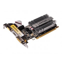 VGA NVD 210 1GB DDR3 64Bit/520Mhz/HDMI/DVI/VGA