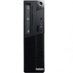 LENOVO ThinkCentre M73e 10B7003QCS G3220 4GB 500GB Win7+Win8