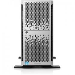HP ProLiant ML350e Gen8 v2 Base - Server - tower - 5U - 2-wa