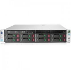 HP DL380e Gen8 E5-2407v2 LFF Base US Svr