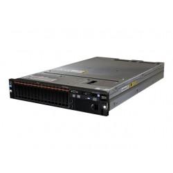 IBM x3650M4 Xeon 4C E5-2609v2 /8GB/SR M5110e/ 550W /Rack