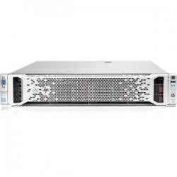 HP ProLiant DL380p Gen8 E5-2630v2 1P 16GB-R P420i/1GB FBWC 4