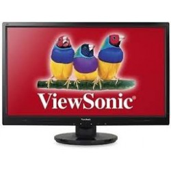 "MONITOR LED ViewSonic VA2746M27""w 1920x1080 FULL HD DVI/VGA/VESA"