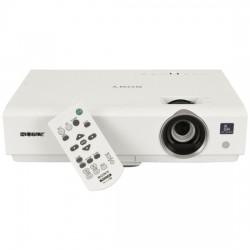 SONY PROYECTOR VPL-DX140 1024X768/3LCD/3200L/RGB/HDMI/X1.3/30-300