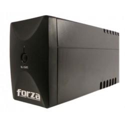 Forza UPS SL-512C 500VA 250W USB 220V 4 Out