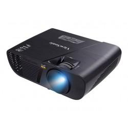 Proyector Viewsonic LS PJD5155 NEGRO SVGA 3300LUM HDMI/VGA DUAL/SIN BOLSO