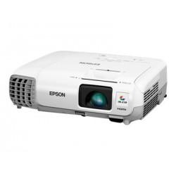 EPSON PROYECTOR S27+ 2700 LUM SVGA BOLSO HDMi VGAx2 OPCiON WiFi