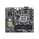 ASUS PLACA MADRE B150M-A/M.2 LGA 1151 SATA 6GB MICRO ATX
