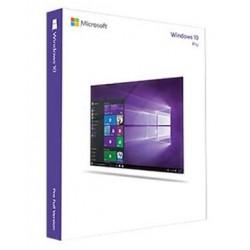 Microsoft ESD Win Pro 10 32-bit/64-bit Online