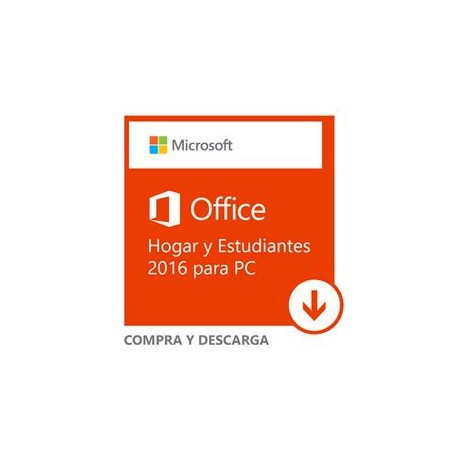 Microsoft ESD Office Home and Student 2016 Win AllLng PKL On