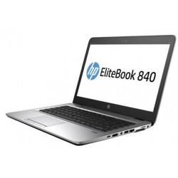 """HP Elitebook 840 G4 Core i5-7200U 14"""" W10 Pro - 4 GB RAM - 500 GB HDD - 14"""" TN 1366 x 768 (HD) - HD Graphics 620"""