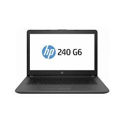 """HP 240 G6 Core i3-7020U 1TB 4GB 14"""" W10 Home"""